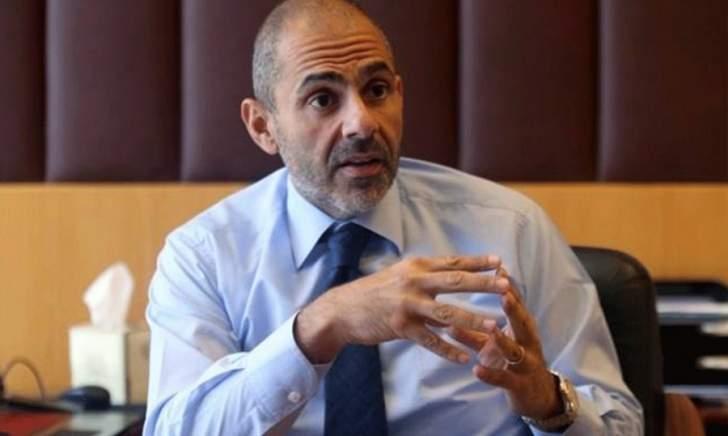 خوري: على الدولة تطبيق قانون الامتياز لكازينو لبنان الذي نسعى لتمديده