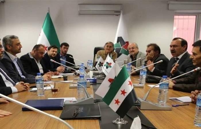 """أسباب خسائر """"المعارضة"""" السوريّة المُتصاعدة..."""