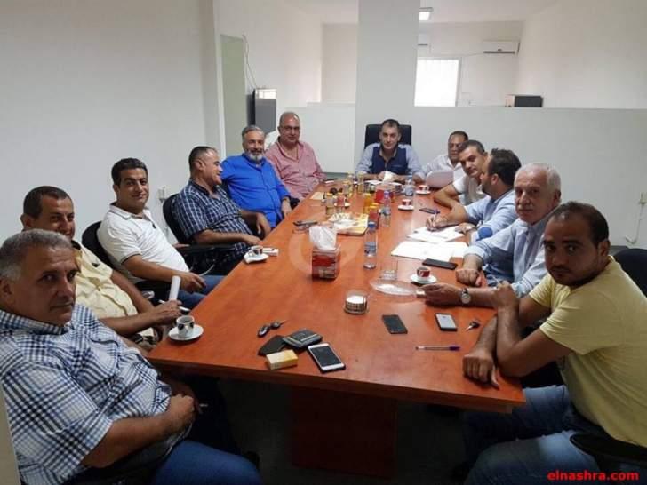 النشرة: اتحاد شبكات الكابل في لبنان انشأ شركة مساهمة تجمع كل المحطات