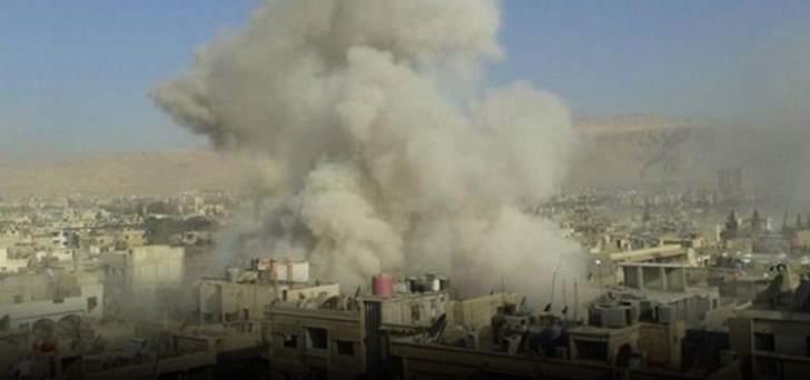 منظمة حظر الأسلحة: المحققون لم يدخلوا دوما بعد بسبب عدم انتهاء الإجراءات الأمنية
