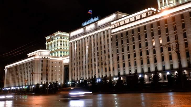 الدفاع الروسية: واشنطن وحلفاؤها استهدفوا مواقع عسكرية للجيش السوري