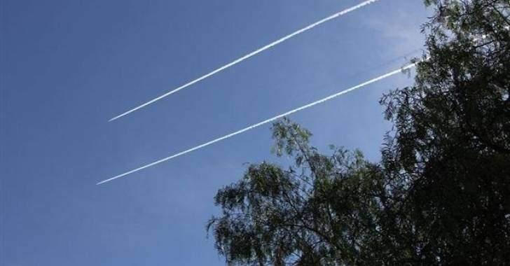 النشرة: تحليق للطيران الاسرائيلي فوق النبطية واقليم التفاح