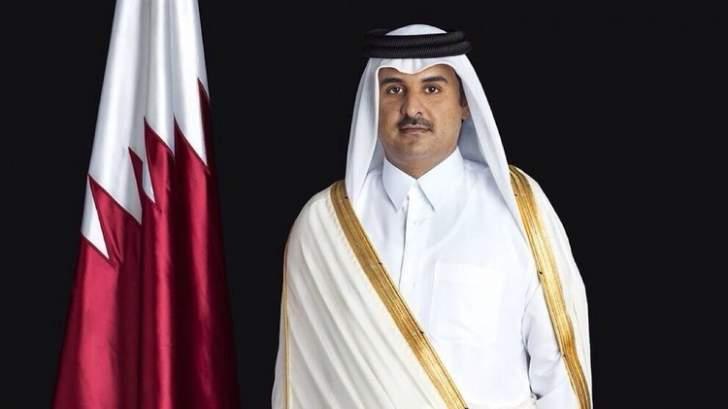 جاويش أوغلو: أمير قطر سيزور تركيا يوم الجمعة المقبل