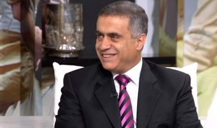 طرابلسي: لضرورة التفكير جديا بمصلحة لبنان العليا بعيدا من  المزايدات