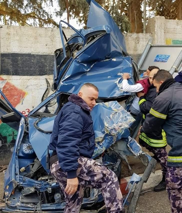 إصابة 3 فلسطينيين بعملية دهس نفذها مستوطن إسرائيلي ببيت جالا ببيت لحم