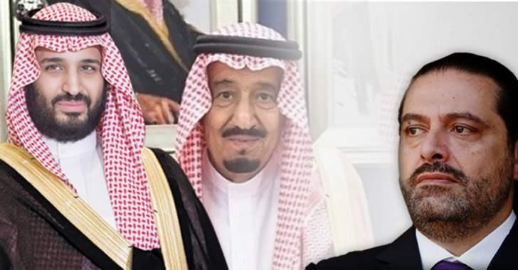 فيسك: الرئيس عون يخشى أن يسلم السعوديون للراعي استقالة الحريري ممهورة بتوقيعه