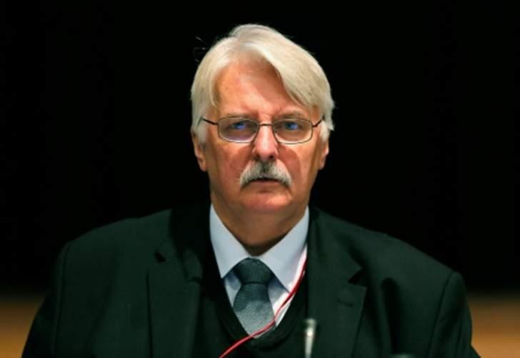 وزير خارجية بولندا: الاتحاد السوفيتي مسؤول عن اندلاع الحرب العالمية الثانية