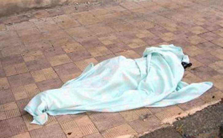 احضار جثة مواطن من آل الحجيري الى مستشفى الهرمل الحكومي