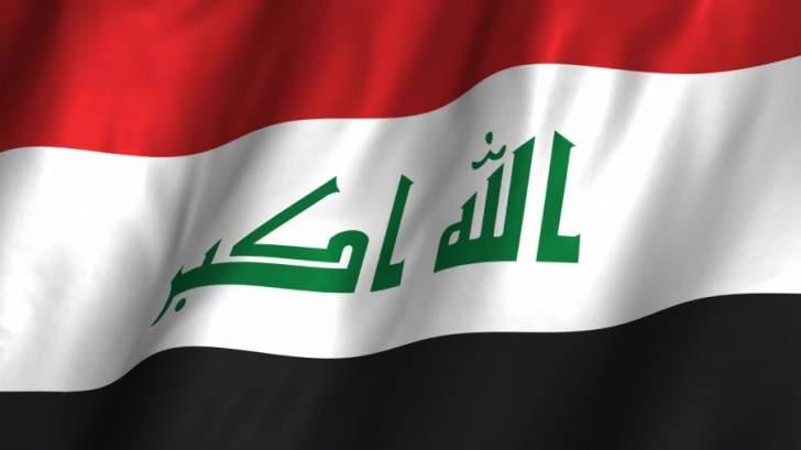 الداخلية العراقية تسلمت الصيادين القطريين المختطفين منذ سنتين في العراق