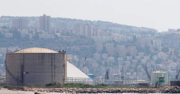 تسرب مادة الأمونيا من مصنع عوف عوز في سديروت واستنفار إسرائيلي واسع