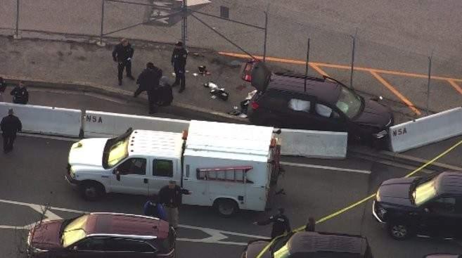 الشرطة الاميركية:الوضع في محيط مقر وكالة الامن القومي بات تحت السيطرة