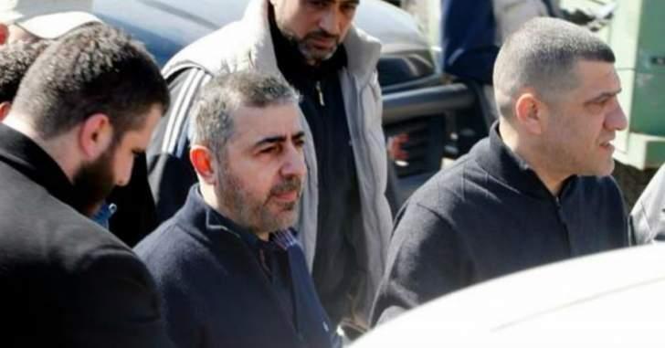 صفا: تفاهم حزب الله والتيار الوطني الحر لم يتأثر بأي شيء وهو صامد وأكثر
