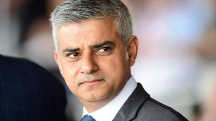 عمدة لندن: على العالم التوحد للقول لترامب أنه مخطئ في قراره