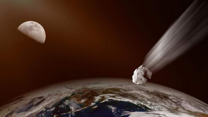 النفايات الفضائية خطر محدق يهدد أوروبا وآسيا
