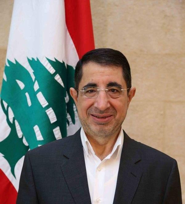 الحاج حسن افتتح معرض صنع في لبنان وجدعون:هناك جهات تشجع الصناعة بالشمال