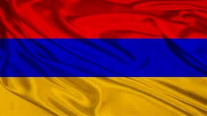 احتجاجات في أرمينيا على تولي الرئيس السابق رئاسة الوزراء