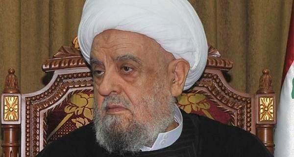 وصول الشيخ عبد الأمير قبلان إلى عين التينة للقاء بري
