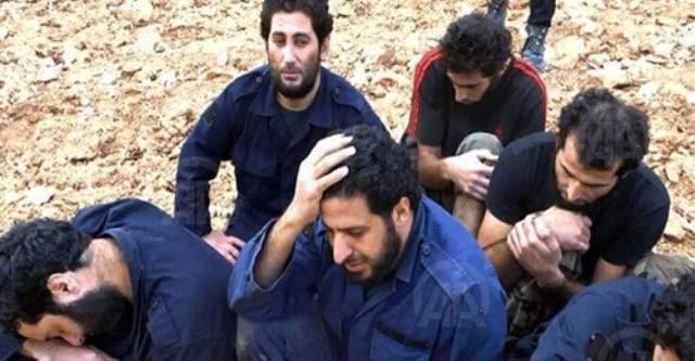 """مصادر لـ""""الراي"""": غالبية العسكريين لدى """"داعش"""" ما زالوا على قيد الحياة"""
