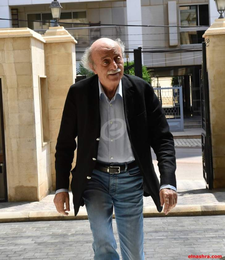 وليد جنبلاط: لن أصحح علاقتي ببشار الأسد وتيمور لن يفعل ذلك ايضا