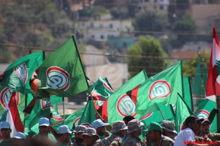 امل تحيي ذكرى الصدر في بيروت: القضية ستبقى في موقع اهتمام متقدم