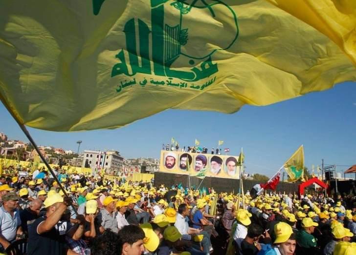 حزب الله يتصدى للبطء الروسي!