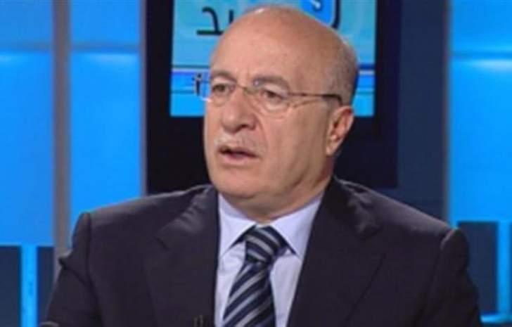 خوري: الحريري عائد والنقاش يصبح معه شخصيا حول قيادة المرحلة المقبلة