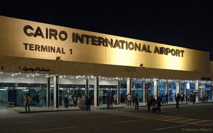 العربية: أنباء عن انفجار في خزان الوقود الرئيسي قرب مطار القاهرة
