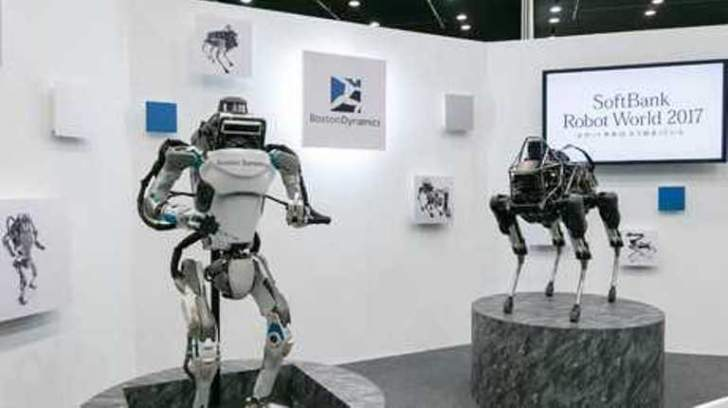 تطوير عضلات اصطناعية تمنح الروبوتات قوى خارقة
