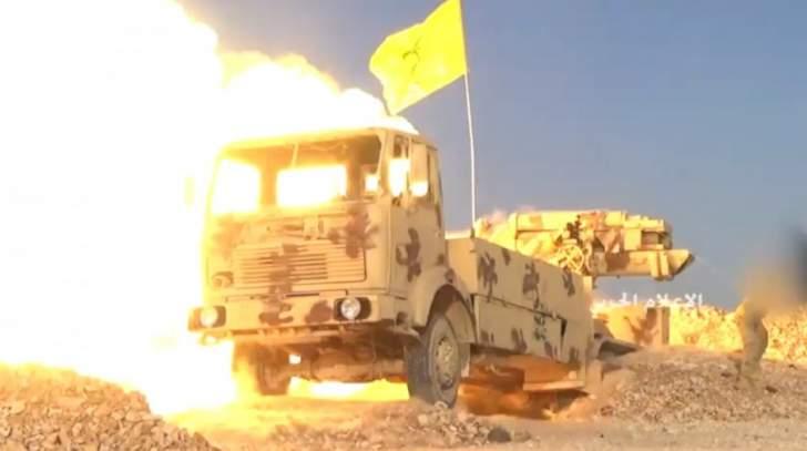 الجزيرة السعودية: المملكة أخذت على عاتقها العمل على نزع سلاح حزب الله