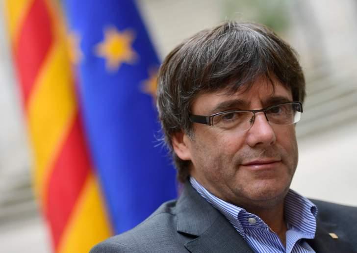 رئيس إقليم كتالونيا: لن نتنازل عن حقوقنا وسنجري الاستفتاء