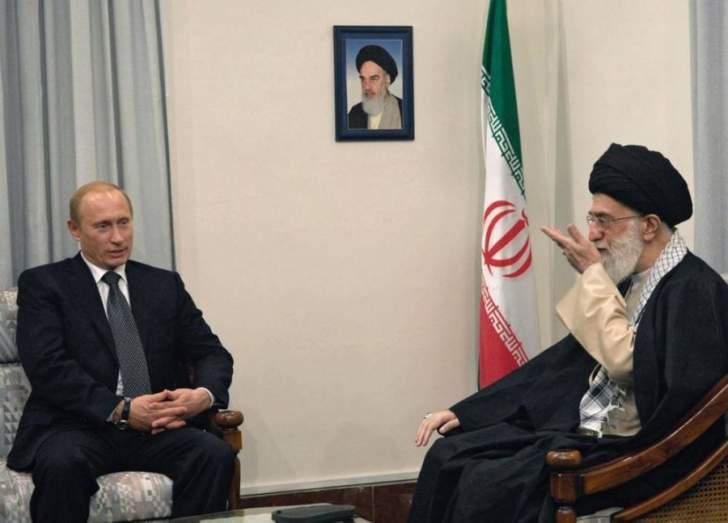 بين المصالح الروسيّة واصطدامها بالايرانية: الحرب في سوريا الى أين؟
