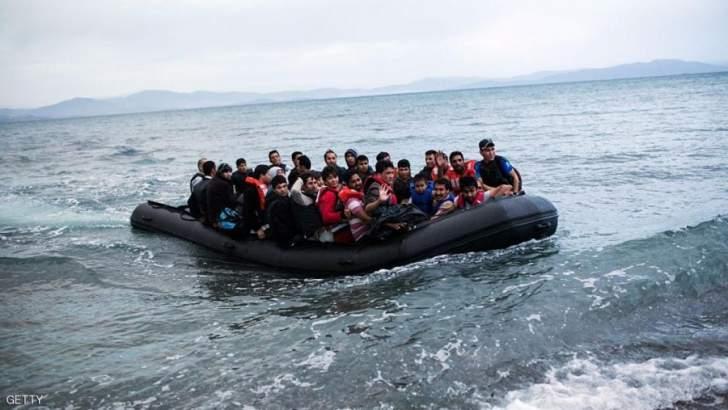الهجرة الدولية: فقدان 28 مهاجرا قبالة سواحل المغرب ليلا