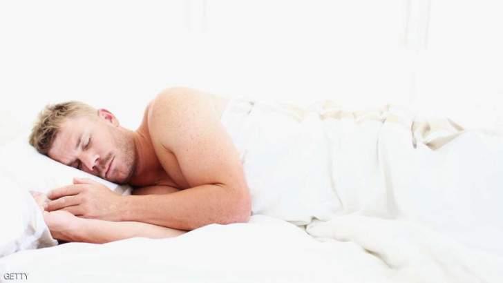 دراسة جديدة تكشف ان النوم أهم من الجنس وزيادة الراتب