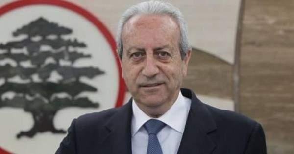 قاطيشا: جعجع طلب من المكتب الاسرائيلي بالضبية مغادرة لبنان حين استلم رئاسة القوات عام 1986