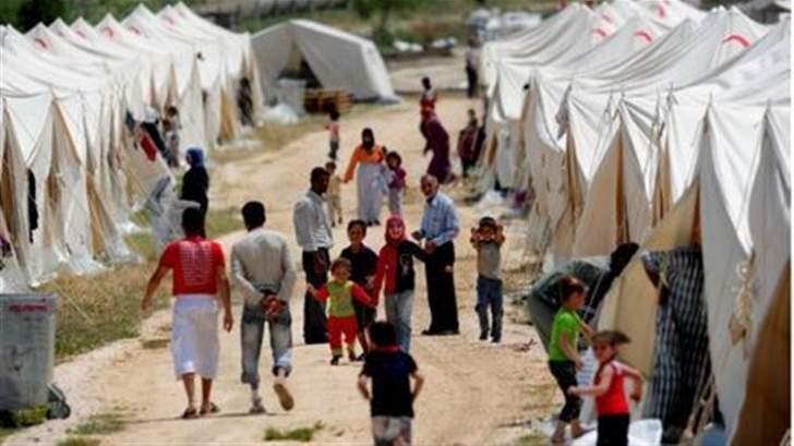 مجموعة دعم لبنان ستناشد المجتمع الدولي زيادة دعمها للبنان بملف النازحين
