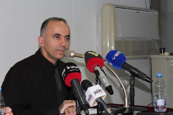 الاب فادي ضو:  ذكرى عاشوراء في لبنان ليست ذكرى شيعية بل ذكرى وطنية