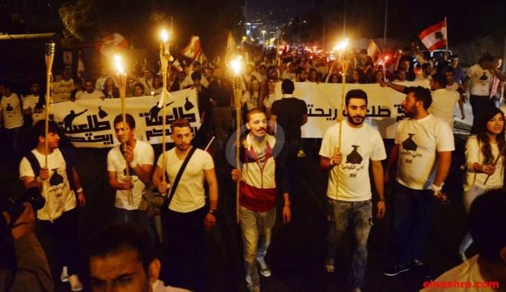 """من """"طلعت ريحتكم"""" إلى """"سكر خطك""""... اللبنانيون لا يريدون التغيير؟!"""