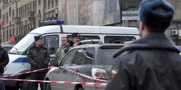 رجل يعتدي بسكين على العديد من المارة بجنوب روسيا
