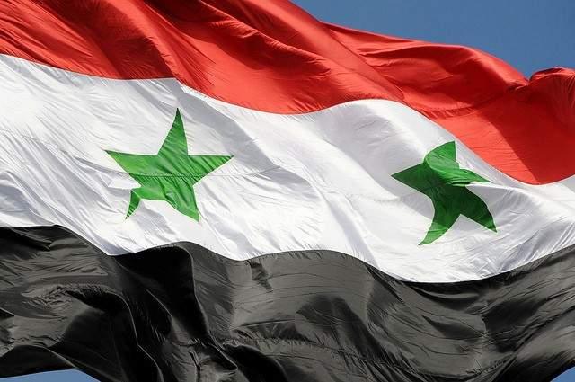 التلفزيون السوري: تفكيك سيارة كانت المجموعات المسلحة قد فخختها بريف دمشق