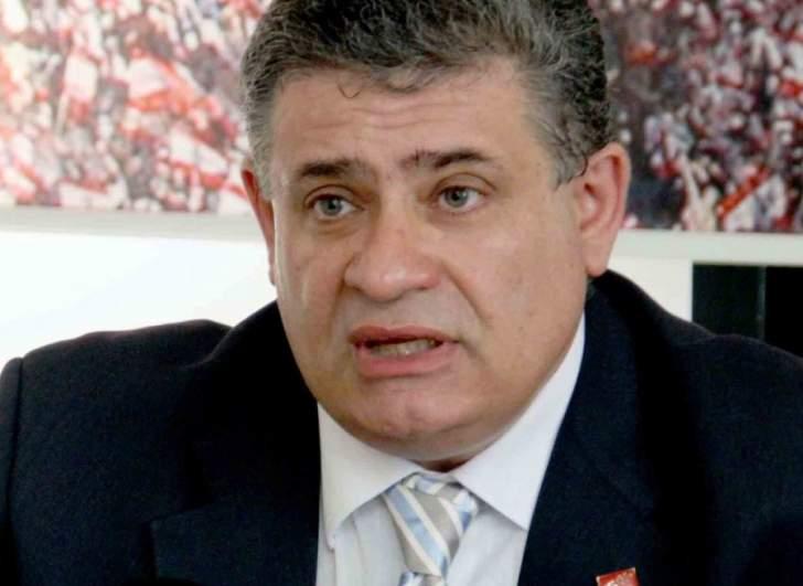 نوفل ضو: على السيد نصرالله الاعتذار من اللبنانيين وسحب كلامه المسيء للدولة