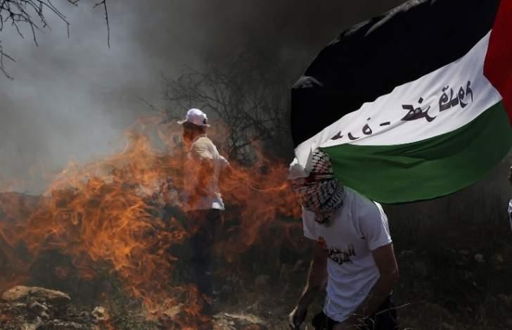"""العمليات الفردية في الضفة الغربية """"تقزِّم"""" منظومة الإحتلال الأمنية"""