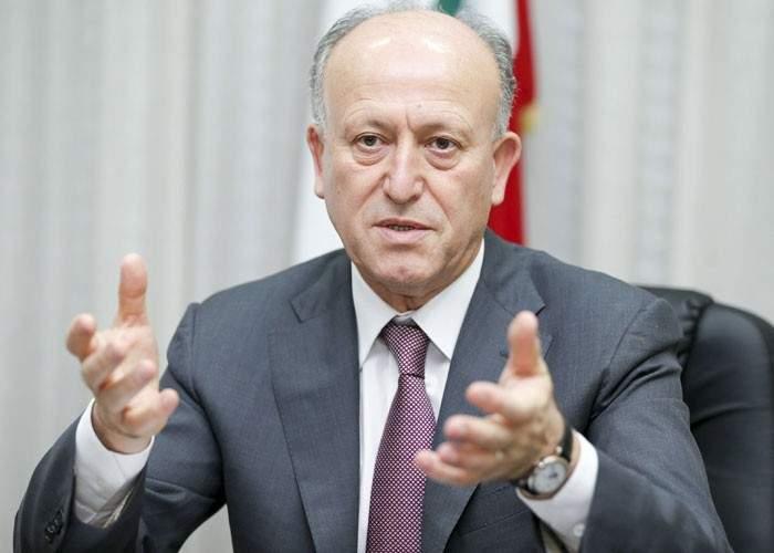 مصادر للأخبار: الداخلية قررت خفض عدد مرافقي ريفي من 60 الى 20 عسكريا