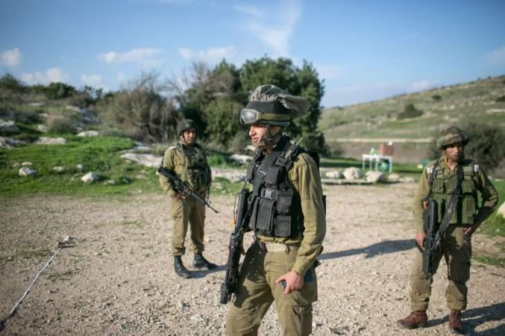 الجيش الإسرائيلي يعلن حالة الاستنفار القصوى اثر قرار ترامب