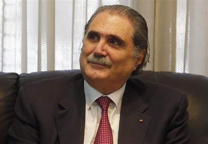 جريصاتي: الخارج فهم ان لبنان انتصر على ذاته وعلى خلافاته
