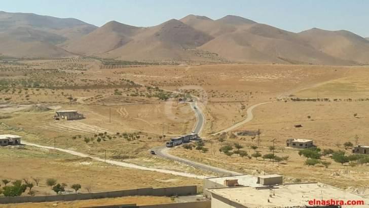 مصادر أهل الشام في عرسال للحياة: إما القلمون الشرقي أو نموت هنا