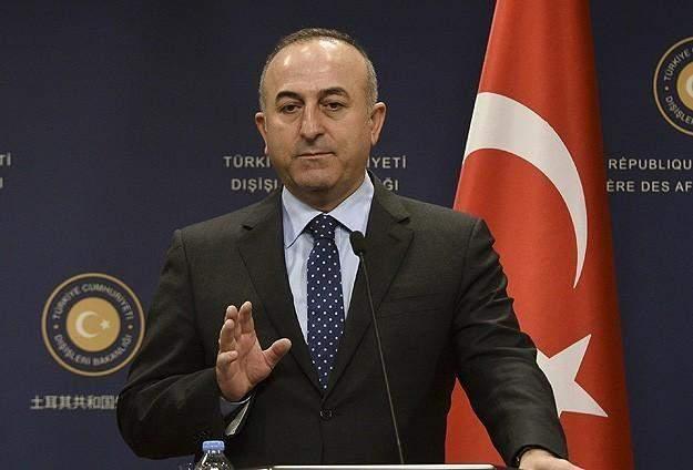 جاويش أوغلو: تركيا والعراق سيتخذان خطوات مشتركة ضد العمال الكردستاني