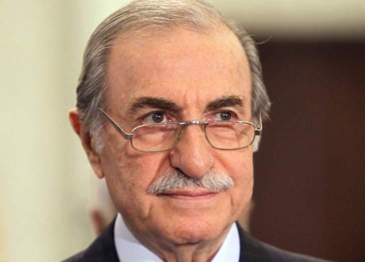 أنور الخليل: معركتنا ليست نيابية بل لتثبيت الهوية الوطنية للبنان والجنوب