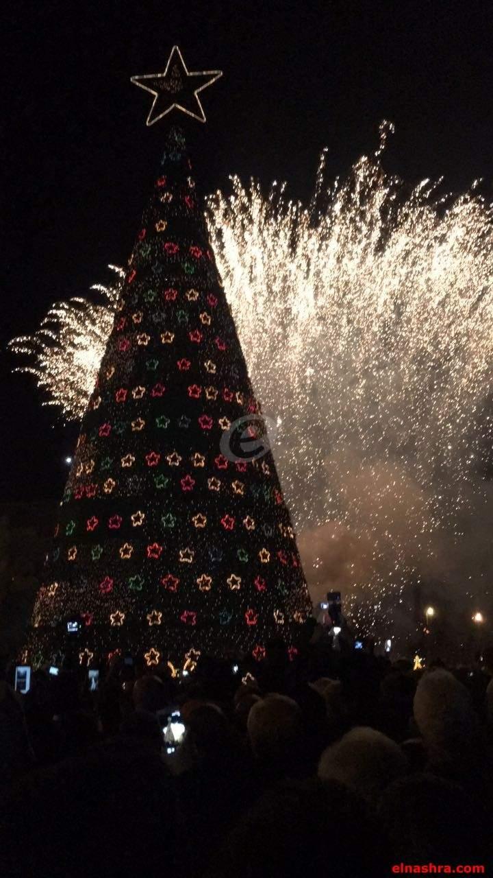 مقتل 5 أشخاص أثناء تزيين شجرة الميلاد في غواتيمالا