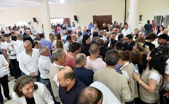 كاريتاس لبنان: متضامنون مع أهالي ضحايا تفجير القاع والجرحى