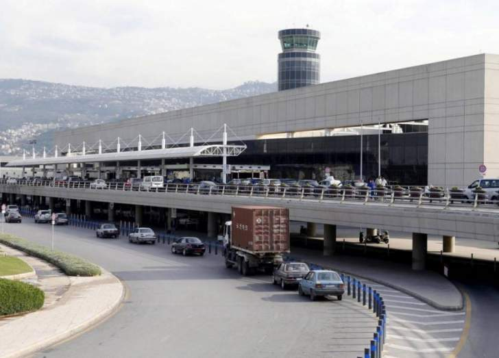 مصادر SITA  لـ LBC: ما حصل في مطار بيروت هو خلل تقني بحت